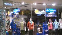 Columbia Sportswear Rides on Strong International Sales