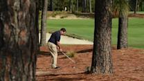 Major Championships - Lessons From Pinehurst: Hitting Off Pine Straw
