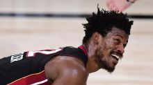 Jimmy Butler wills Miami Heat to victory in a must-win Game 3 against Los Angeles Lakers