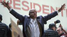 Mexico picks leftist López Obrador as new president