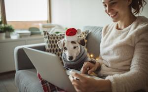 6 tips to protect yourself while online shopping this holiday season