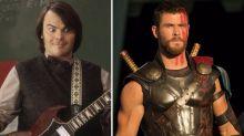 Jack Black challenges Thor: Ragnarok over Led Zeppelin's Immigrant Song