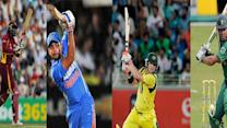 T20 World Cup: Batsmen to watch out for