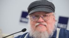 George R.R. Martin Is Still Stuck on This One Major 'Game of Thrones' Change