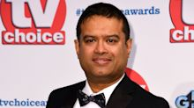 'The Chase' star Paul Sinha has lost his sense of fear since Parkinson's diagnosis