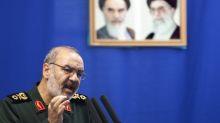 Iran says it will destroy any aggressor