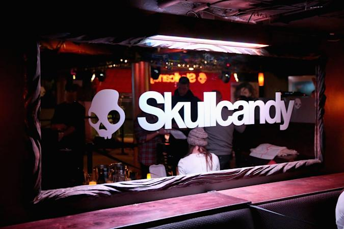 Jonathan Leibson/Getty Images for Skullcandy