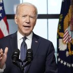 Biden sets Sept. 11 deadline for U.S. troop withdrawal from Afghanistan