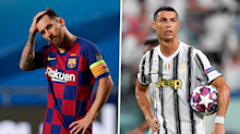 Cuadrado 'can't imagine' Barcelona icon Messi joining Ronaldo at Juventus