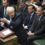 Lawmakers to challenge Johnson push to heave Brexit bill over line