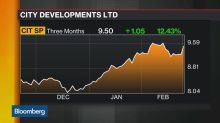 Is the Worst Over for Singapore Property Builders?