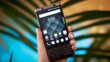銅色更靚仔:BlackBerry KEYone 精英版大陸搶先發售!