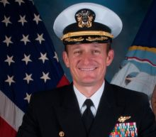 'Not acceptable': Navy claims it fired the captain dealing with coronavirus outbreak for sending 'blast out' email to at least 20 people with 'unclassified' system