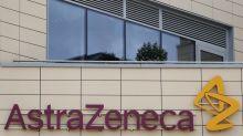 AstraZeneca stoppt Test von Corona-Impfstoff