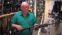 Gun Owners Fear More Laws After D.C. Tragedy