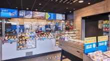 Greggs targets 100 store openings this year as it returns to profit