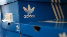 Adidas shares slide as traders say top investor GBL to cut stake