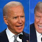 Trump Lied And Bullied Through The Debate -- But Also Saw His 'Senile Biden' Claim Fall Apart