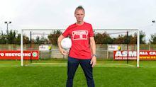 Pearce backing ground-breaking 'Pitching In' sponsorship to revolutionise non-league game