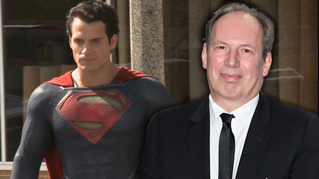 Hans Zimmer Unsure About Batman/Superman Movie