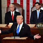 Donald Trump requests Capitol walk-through, still plans State of the Union speech, officials say