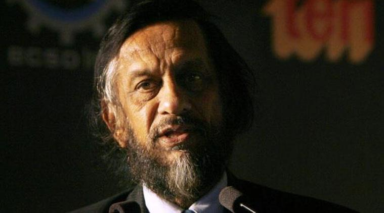 Second woman speaks up: RK Pachauri faces fresh sexual harassment allegations