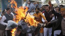 India arrests 11 suspects in $1.8 billion bank fraud case