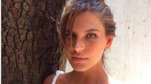 Chamada de vulgar por postar nude, Mariana Goldfarb ironiza internauta