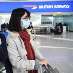 Coronavirus: British Airways flight to Italy forced to return to gate so passenger can get off