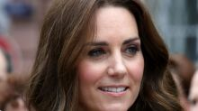 Die Wehen haben eingesetzt: Herzogin Kate ist in der Klinik