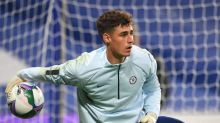 'I can turn it around': Kepa Arrizabalaga vows to fight for his Chelsea future