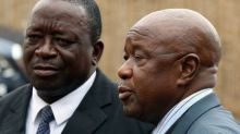 Zimbabwe war vets to launch court case to legalise military action to oust Mugabe