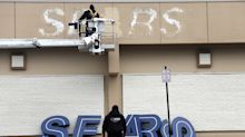 Sears and Kmart closing 26 stores in October on bankruptcy struggles
