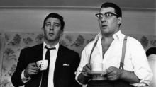 What links HMS Victory, Jude the Obscure and the Kray twins? The Weekend quiz
