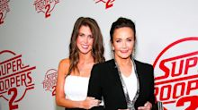 Lynda Carter and daughter are a power pair on the red carpet