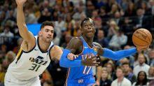 NBA-Restart: Schröder will mit OKC Jazz ärgern