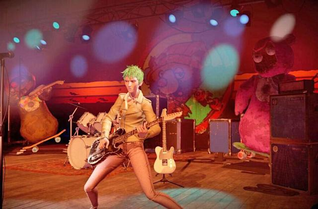 'Rock Band Rivals' rocks out with two new game modes