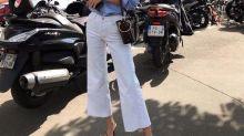 Jupe-culotte :les pantalons les plus tendances de l'été repérés surPinterest