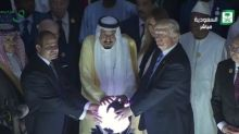 Donald Trump and a Glowing Orb: Marvel's Answer to Their Villain Problem? Twitter Thinks So