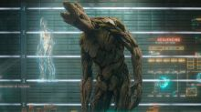 Vin Diesel and James Gunn Talk Baby Groot, and What Vin Thinks of the 'Guardians of the Galaxy Vol. 2'