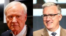 Keith Olbermann Airs Out Ex-MSNBC Colleague Chris Matthews for Terrible Take on Trump and RBG