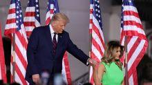 El futuro de Melania Trump cuando deje de ser primera dama