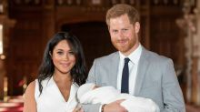 Babies, birthdays and tours top list of best 2019 royal moments