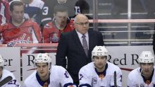 Preview: Trotz, Islanders face Capitals in first round
