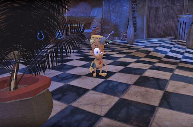 Cult classic 'Voodoo Vince' returns to Xbox next year