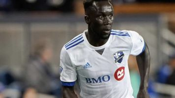 Foot - Transferts - Transferts: Bacary Sagna en contact avec Nantes