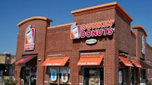 A Chicago Dunkin' worker was arrested after allegedly spitting in a state trooper's coffee