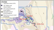 Fjordland, Commander and High Power Exploration Begin Drilling at South Voisey's Bay Nickel-Cobalt Project, Labrador