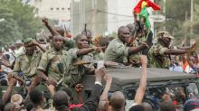 Mali president announces resignation hours after mutinous soldiers attempt coup
