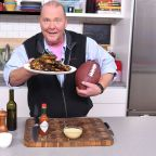 Mario Batali Steps Away From 'The Chew,' Restaurant Empire Following Sexual Harassment Allegations